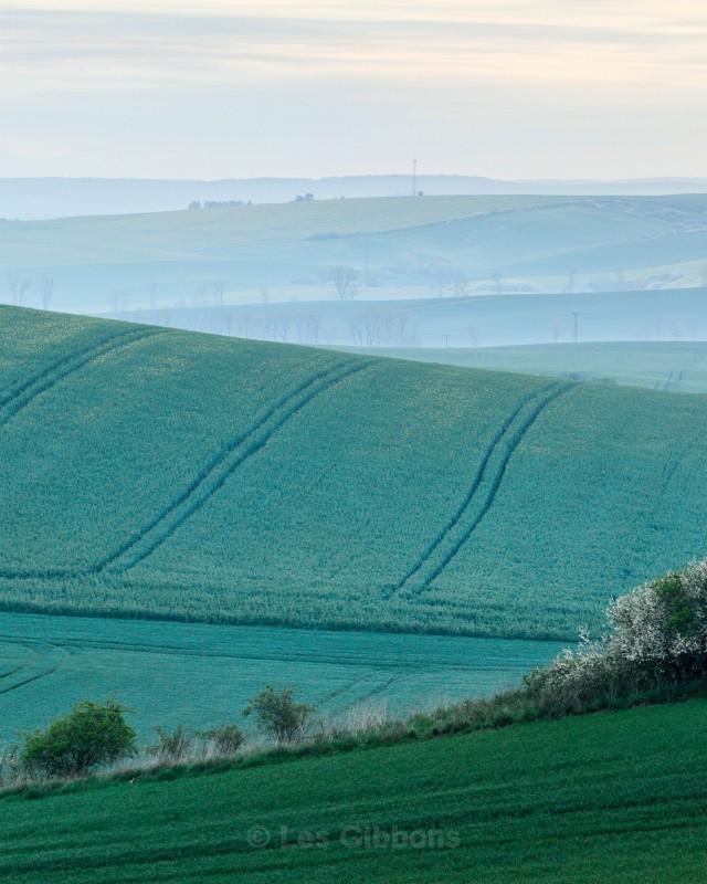 morning - Moravia