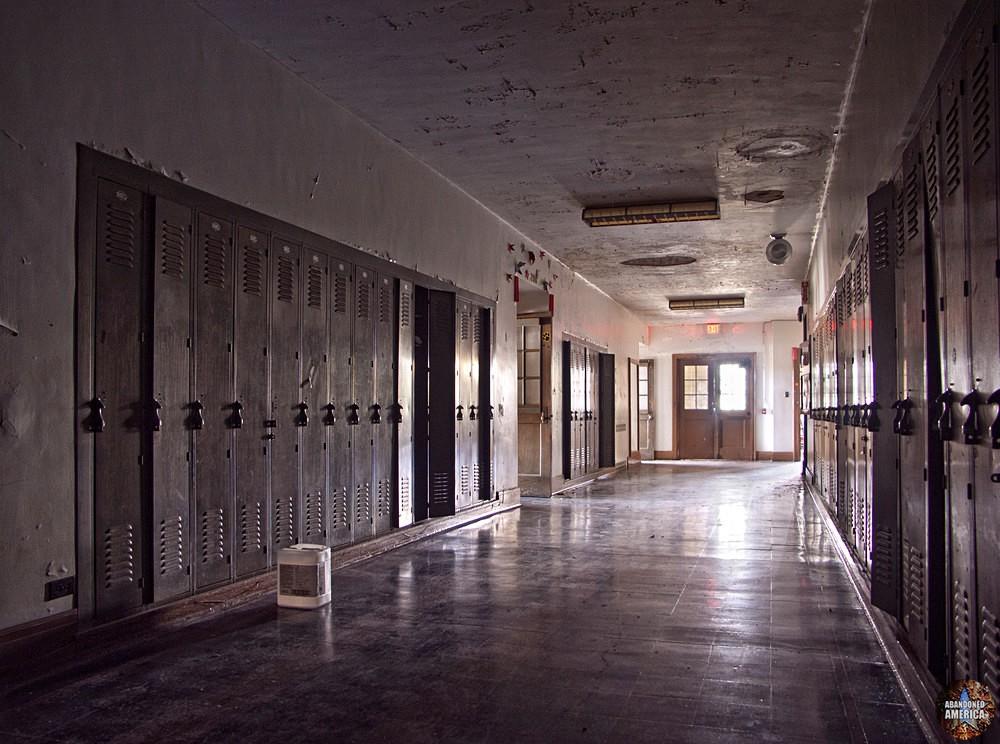 - Mahanoy Area Middle School