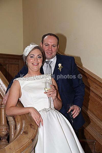 338 - Ben Garry and Annmarie Greene Wedding