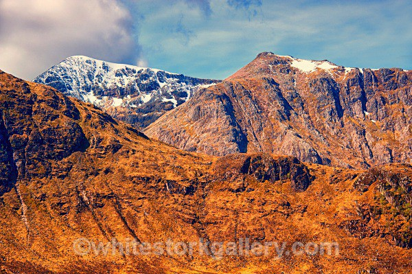 Glen Coe - Scottish Highlands