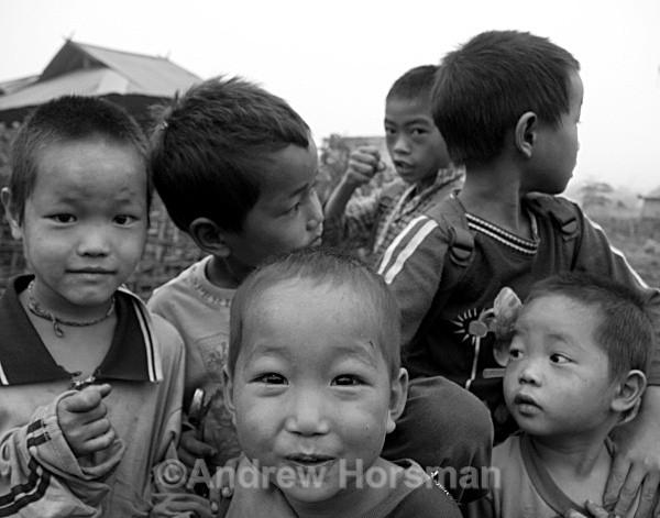 Village Boys 1 - Travel 3
