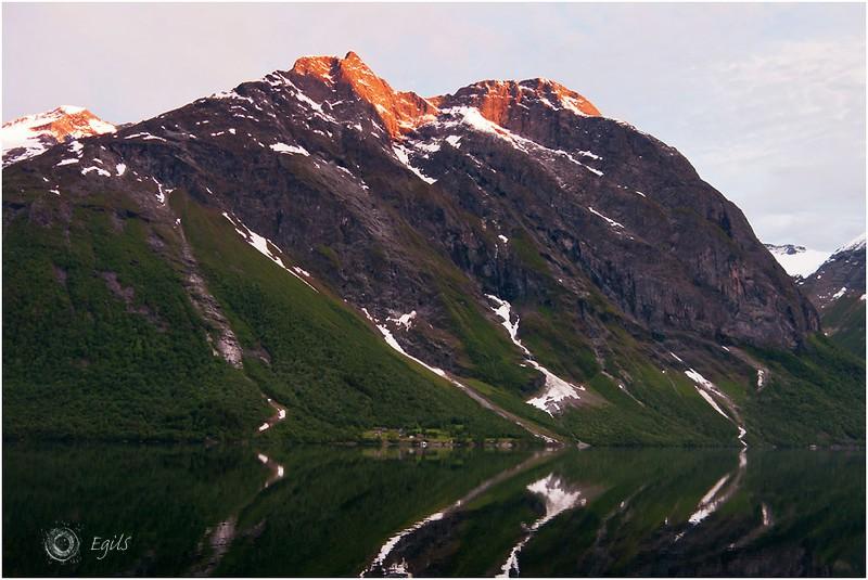 Eikesdalsvatnet 20100624-IMG_1588 - Norske landskap