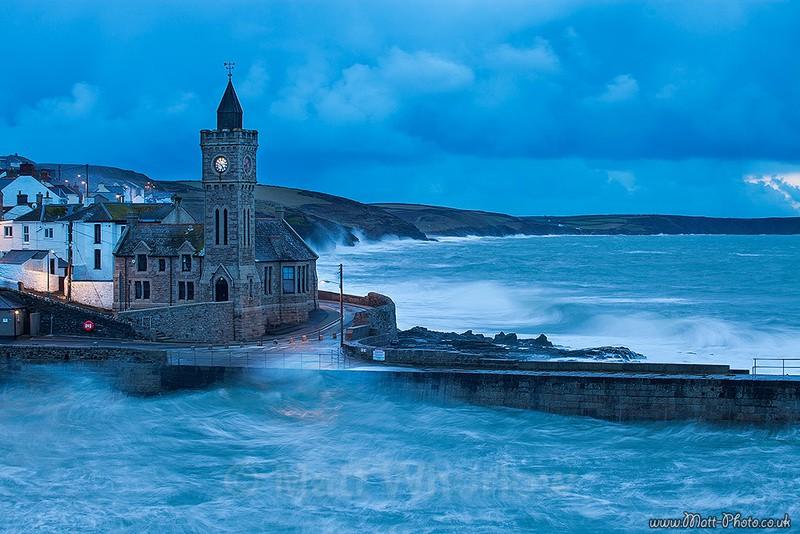 Porthleven - Cornwall - West Coast