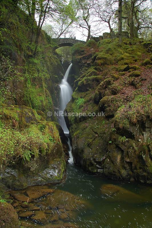 Cumbria8 - Aira Force, Ullswater - Lake District National Park