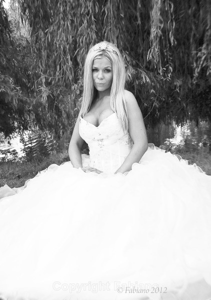 Jodie - Weddings