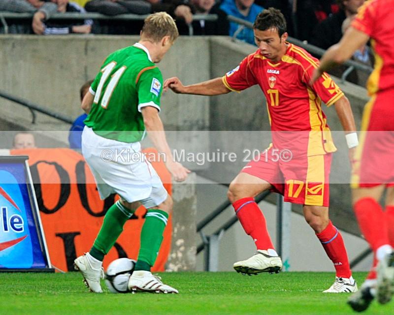 _MGN8942 - FIFA World Cup Qualifer Republic of Ireland v Montenegro 14/10/09