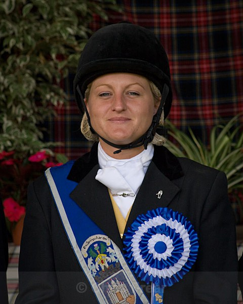 3 - Sanquhar Riding of the Marches 2010
