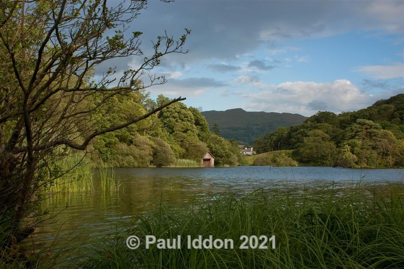Rydal Water, Cumbria - Landscapes
