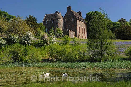 Mansion house, Formakin House (12) - Renfrewshire