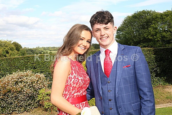 111 - Paddy and Gemma Debs Pics