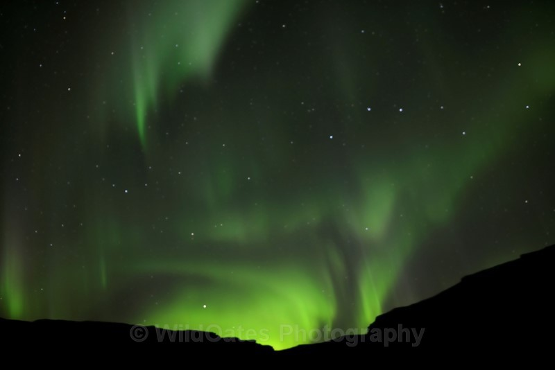 Aurora  NIKON D800 24mm f2 5 iso640_269 - Landscapes