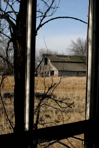 Farmers View - Barns & Remnants