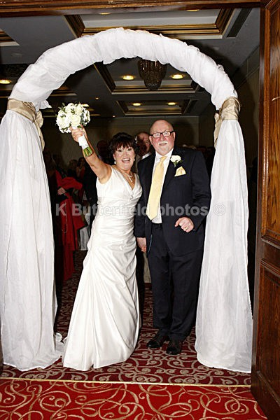 - Sean and Dinagh Wedding