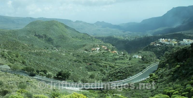 Gran Canaria mountains 11 - Gran Canaria