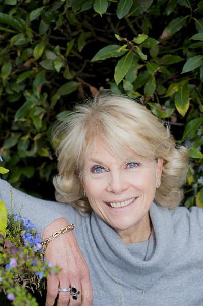 Anne Sebba - Author Photographs