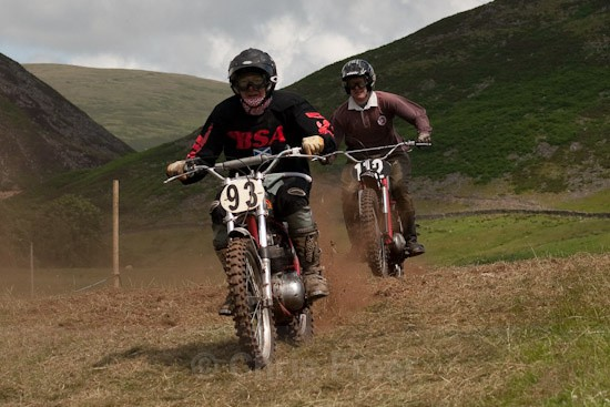 27 - Thornhill Scramble 2009