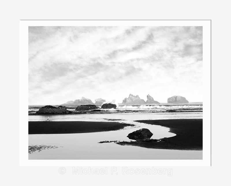 Bandon Beach II, OR (2013/6122) - Pacific Coast