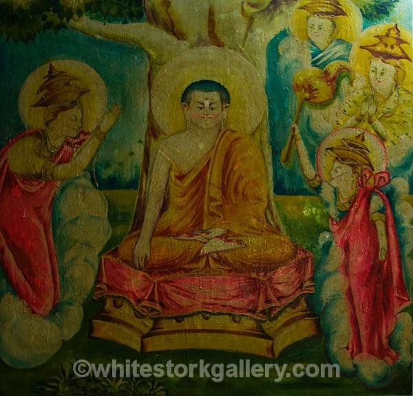 Mulgirigalla Temple, Sri Lanka - Asia