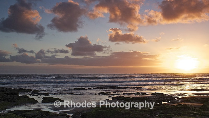 A new day dawns - Seascape Shop