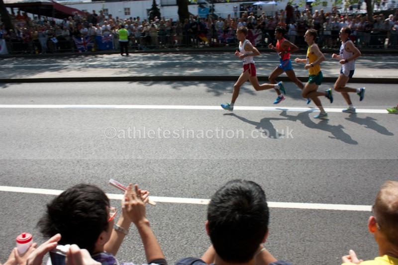 IMG_0297 - Olympic Marathon