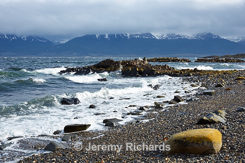 Beagle Channel - Punta Arenas