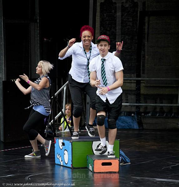 Street dance 10 - Amateur Dance
