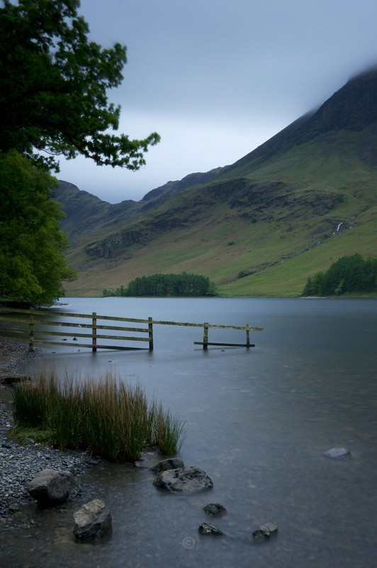 Buttermere Moods - The Lake District