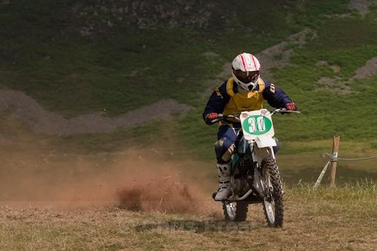 13 - Thornhill Scramble 2009