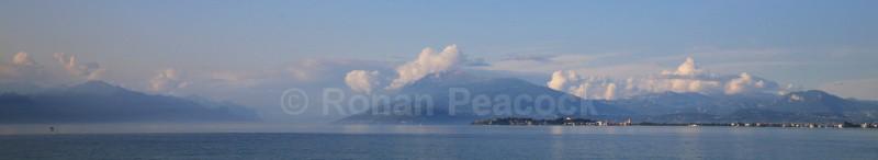 Lake Garda - European Landscapes