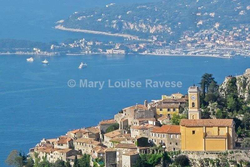 Mediterranean Vista - Travel