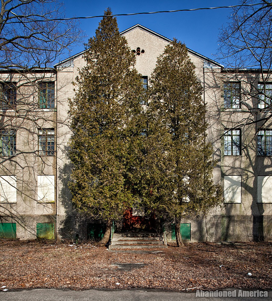 Rockland State Hospital (Orangeburg, NY) | Hidden by Trees - Rockland State Hospital