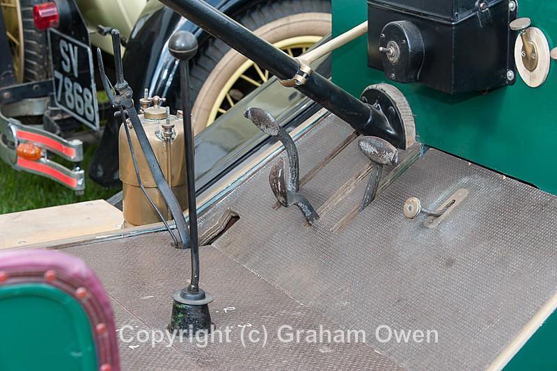 Steam Fair-227 - Bedfordshire Steam and County Fair 2014