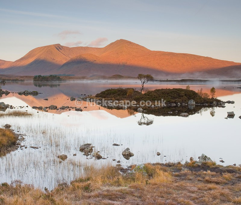 Scotland43 - Lochan na Alaise2 - Scotland