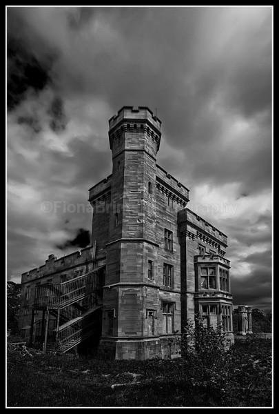 Birkwood Hospital - Architecture