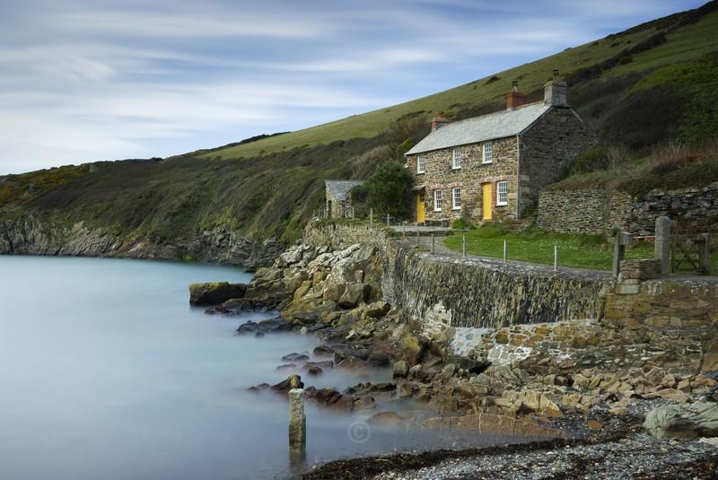 Port Quin - Cornwall
