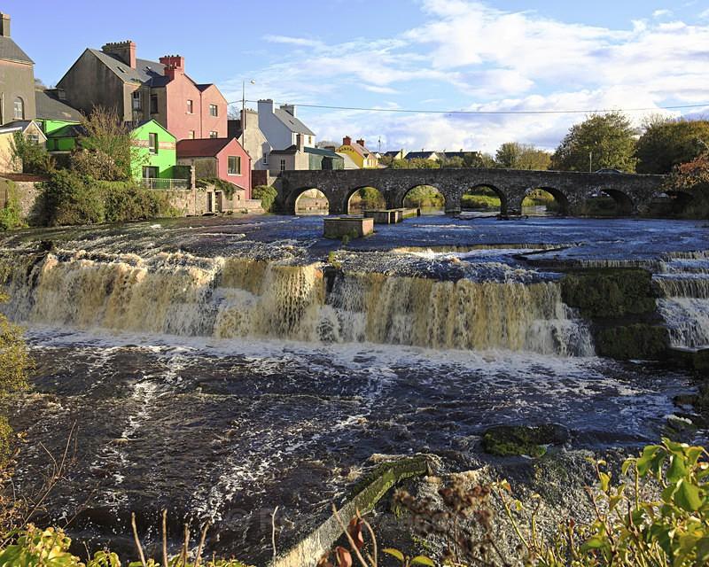 Ennistymon - West of Ireland