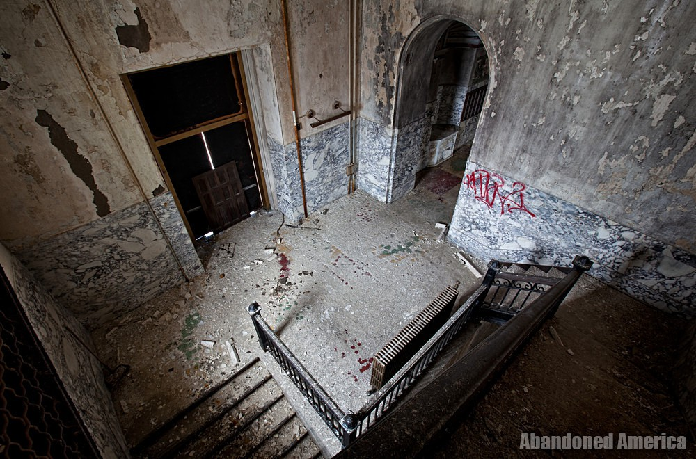 What Remains of Our Faith: Abandoned Churches in Our Midst | Abandoned America