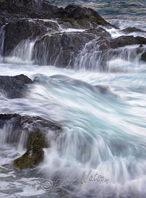 Seixal Madeira - Seascapes