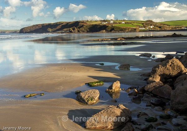 p157 - Pembrokeshire p/c catalogue
