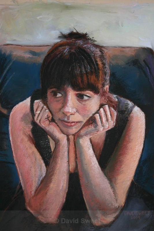 Jessie - Adult Portraits