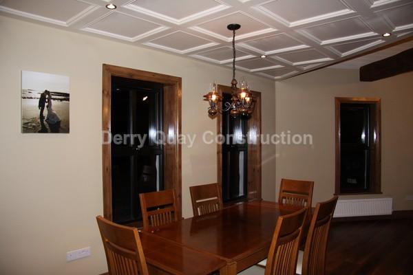 - Extensions & Renovations