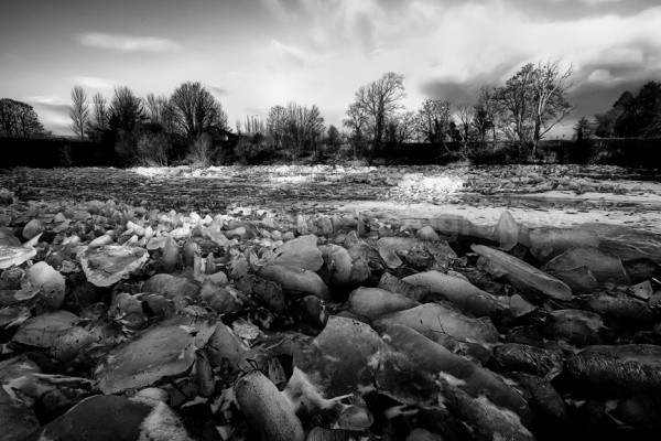 river Ayr - Landscapes and Seascapes