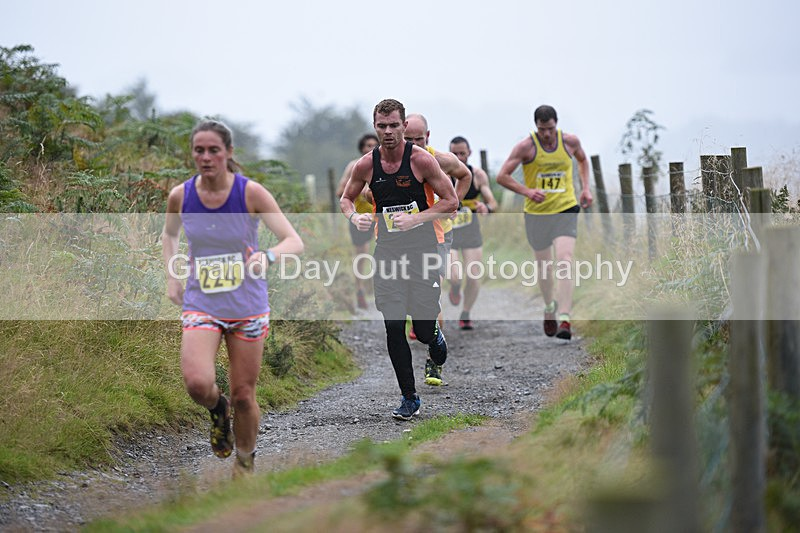 BOR_6258 - Round Latrigg Fell Race Wednesday 16th August 2017