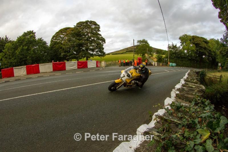 Gary Johnson - Manx Grand Prix and Classic TT