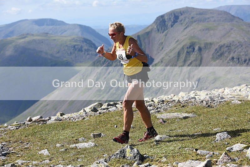 BOR_8773 - Wasdale Horseshoe Fell Race Saturday 8th July 2017