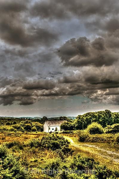 Church1075 - Churches of Wales