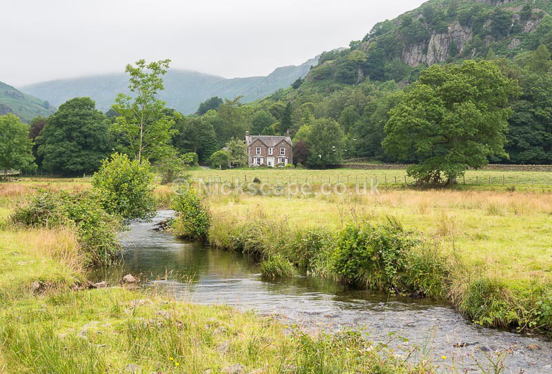 Easedale Back - Lake District National Park - Lake District National Park