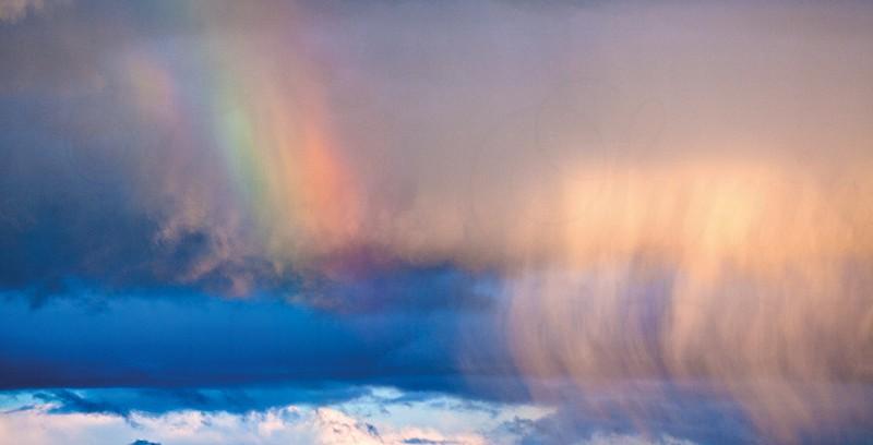 Air Rain Clouds IMG_4854 - Air Element