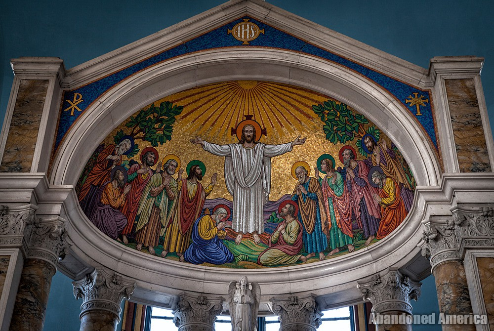 - Ascension of Our Lord Church