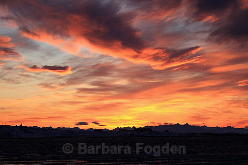 Sunset 21 - Latest Photos
